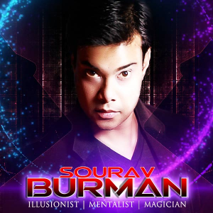Sourav Burman Profile Pic