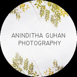 Aninditha Guhan Photography Profile Pic