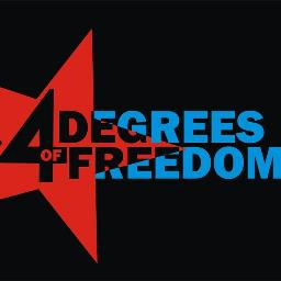 4 Degrees of Freedom Profile Pic