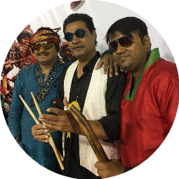 Dandiya Group Chennai Profile Pic