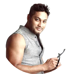 Aatish Bhattacharya Profile Pic