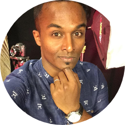 Abel Mathews Profile Pic