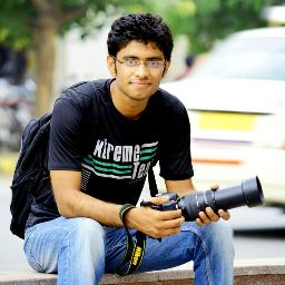 Abhishek Gaurav Photography Profile Pic