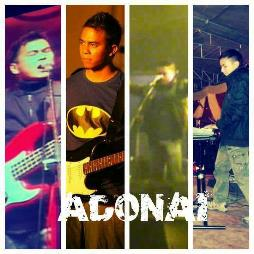 Adonai Band Profile Pic