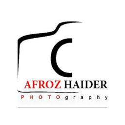 Afroz Haidar Photography Profile Pic