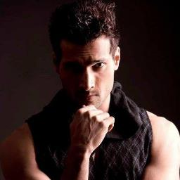 Aham Sharma Profile Pic