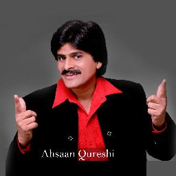 Ahsaan Qureshi Profile Pic