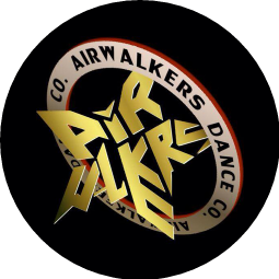 Airwalkers Dance Company Profile Pic