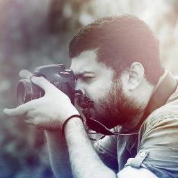 Ajay Menon Photography Profile Pic