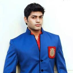 Ajay Sharma Profile Pic
