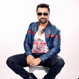 Ajaz Khan Profile Pic