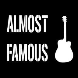 Almost Famous Profile Pic