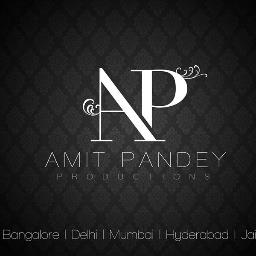 Amit Pandey Productions Profile Pic
