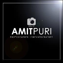 Amit Puri Photography Profile Pic