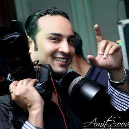 Amit Sood Photography Profile Pic