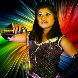 Anchal The Magic Girl Profile Pic