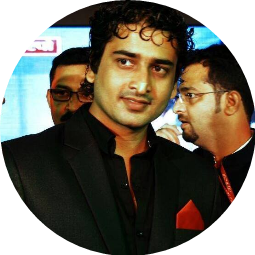 Anchor Abhay Profile Pic