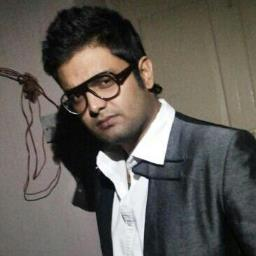 Anchor Jigar Profile Pic