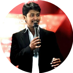 Anchor Om Profile Pic