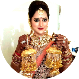 Anez Anzare Bridal Makeup Studio Profile Pic