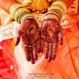 Aniket Mazumdar Photography Profile Pic
