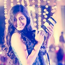 Ankita Asthana Photography Profile Pic