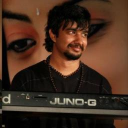 Anoop R Nair Profile Pic