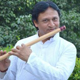 Anurag The Flutist Profile Pic