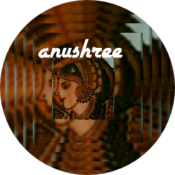 Anushree mehendi art Profile Pic