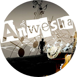 Anwesha A Search for Music Profile Pic