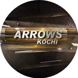 Arrows dance company Profile Pic