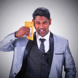 Arun The Mentalist Profile Pic