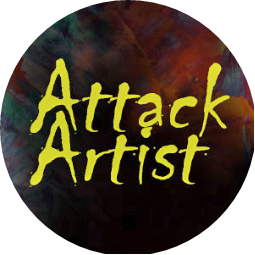 Attack Artist Profile Pic