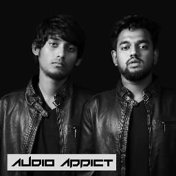 Audio Addict Profile Pic