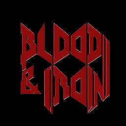 Blood And Iron Profile Pic