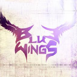 Blue Wings Profile Pic