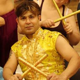 Bollwood Naach Dance Troupe Profile Pic