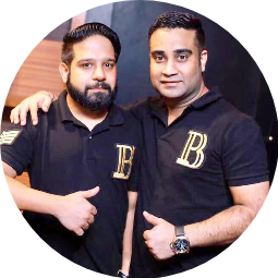Bollywood Brothers Profile Pic