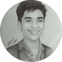 Art by Nishant Raj Profile Pic