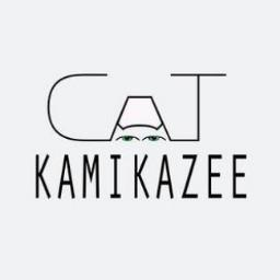 Cat Kamikazee Profile Pic