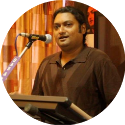 Chandrachur Mukherjee Profile Pic