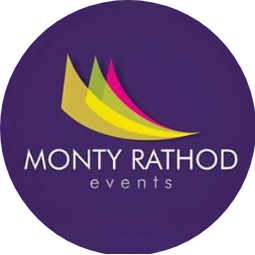 Choreographer Monty Rathod Profile Pic
