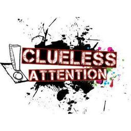 Clueless Attention Profile Pic