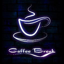 Coffee Break Profile Pic