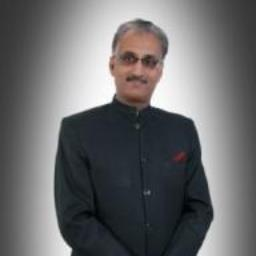 Colonel Aalok Sood Profile Pic