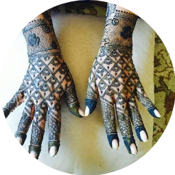 Creative Mehendi by ambika Profile Pic