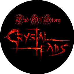 Crystal Heads Profile Pic