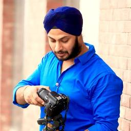 Daman Singh Photography Profile Pic