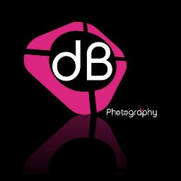 dB Photography Profile Pic