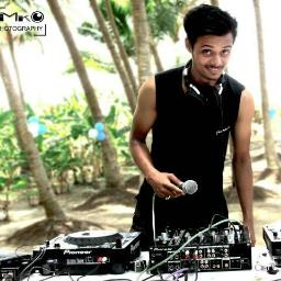 Deejay Axi Profile Pic